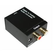 Prolink DAC-01 Resmi