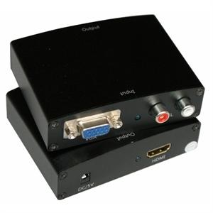 Prolink HM-CV002 Resmi