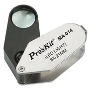 Proskit MA-014 Resmi