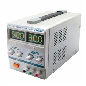 Proskit TE-5305B Resmi